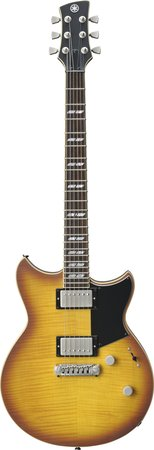 Image for Yamaha Revstar RS620 Electric Guitar