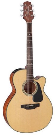 Image for Takamine D.Series ED1NC-NS Acoustic Electric Guitars