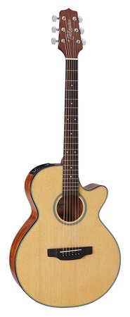Image for Takamine ED2FC Acoustic Electric Guitars
