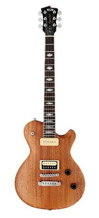 Image for FGN Expert Flame EFL-MH-PH (NTF) Electric Guitars
