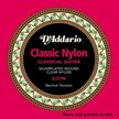D'addario Nylon Strings EJ27N