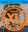 D'Addario EXL110 Electric Strings