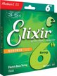 Elixir NANOWEB Electric Bass 0.032 6th-Strings