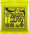 Ernie Ball Regular Slinky 2221 Electric Guitar Strings