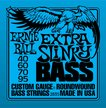 Ernie Ball 2835 Extra Slinky Electric Bass String Set