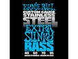 Ernie Ball 2845 Extra Slinky Electric Bass Strings