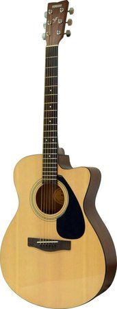 Image for Yamaha FS100C Acoustic Guitar