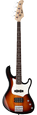 Cort GB34A Electric Bass