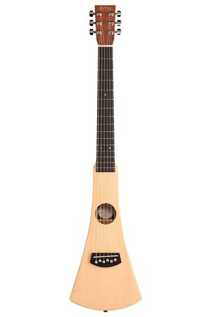 Image for Martin Steel String Backpacker Guitar GBPC