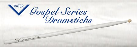 Image for Vater Drum Stick Gospel Series