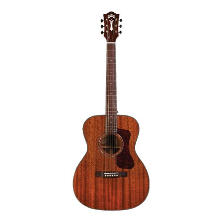 Image for Guild OM-120 NAT Full Solid Acoustic Guitar