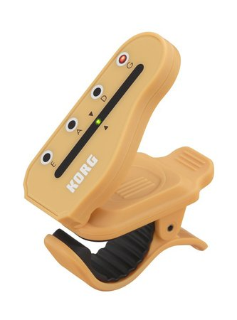 Image for Korg Headtune HT-B1 Bass Clip-On Tuner