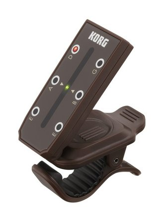 Image for Korg Headtune HT-B1G2 Acoustic Guitar Clip-On Tuner