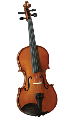 Image for Cervini HV-300 Novice Violin Outfit 4/4