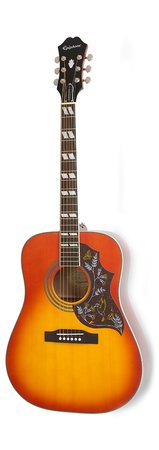 Image for Epiphone Hummingbird Pro Acoustic Electric Guitars