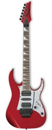Image for Ibanez RG350DXZ-CA Electric Guitars