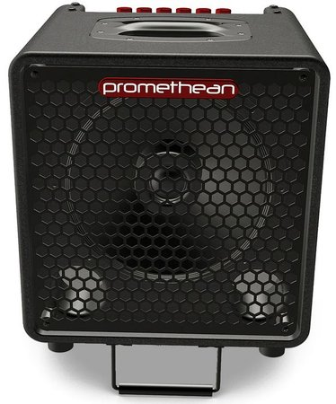 Image for Ibanez Bass Amply Promethean P3110