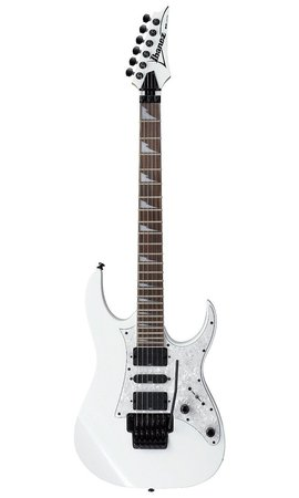 Image for Ibanez RG350 DXZ WH Electric Guitars