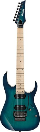 Image for Ibanez RG752AHM NGB Prestige Electric Guitar