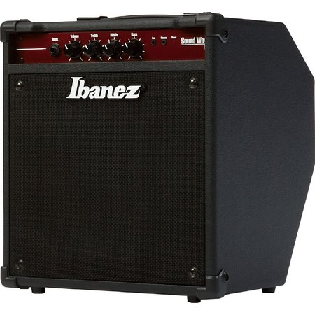 Image for Ibanez SW 35 U Bass Amplifier