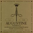 Albert Augustine Imperial Gold String Set Medium Tension