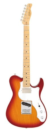 Image for FGN J-Standard Iliad JIL-ASH-MH (CS) Electric Guitars