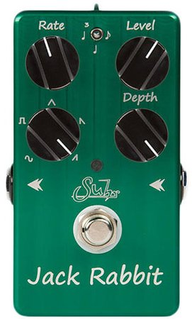 Image for Suhr Jack Rabbit Guitar Effect Pedals