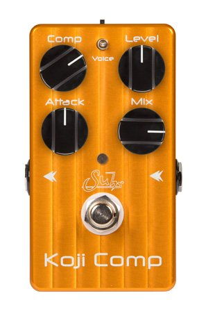Image for Suhr Koji Comp Pedal Effect