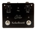Suhr Koko Boost Pedal Effect