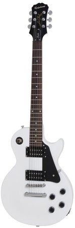 Image for Epiphone Les Paul Studio Alpine White