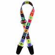 "Perri's LPCP 6106 The Beatles 2"" Poly Straps"