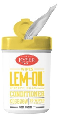 Image for kyser Lem-Oil Wipes