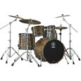 Yamaha Live Custom Hybrid Oak (Shell Pack Only)