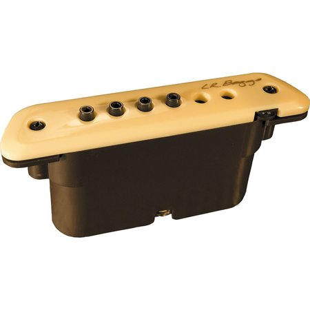 Image for LR Baggs M1A Acoustic Guitar Pickup
