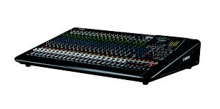 Image for Yamaha MGP32X Analog Mixer