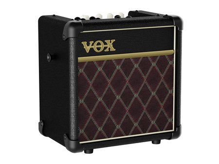 Image for Vox Mini5 Rhythm-CL Electric Guitar Amplifier