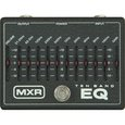 Jim Dunlop MXR M108 EU 10 Band Graphic Equalizer