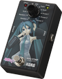 Korg Miku Stomp Guitar Effects