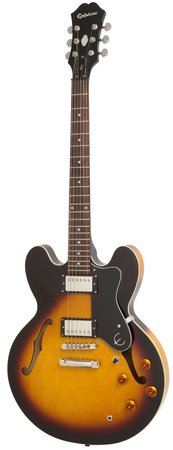 Image for Epiphone Dot (VS) Electric Guitars