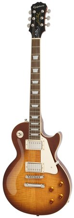 Image for Epiphone Les Paul Standard Plustop Pro Electric Guitar Honey Burst