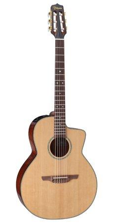 Image for Takamine Japan Edition PTU-620 NC Acoustic Electric Guitar