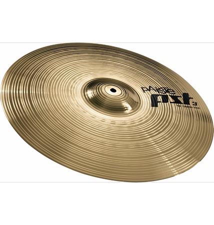 "Image for Paiste 3 Crash Ride 18"" Cymbal"