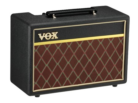 vox pathfinder 10 electric guitar amplifier nuansa musik. Black Bedroom Furniture Sets. Home Design Ideas