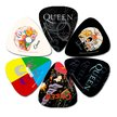 Perri's Queen (Lp-Qn) Guitar Picks