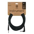 Planet Waves PW CGTRA 20 Straight Angle Instrument Cables