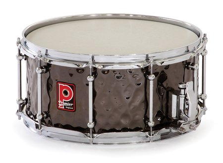 Image for Premier 2616 Modern Classic Hammered Brass Snare Drum