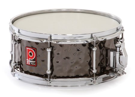 Image for Premier 2608 Modern Classic Hammered Brass Snare Drum