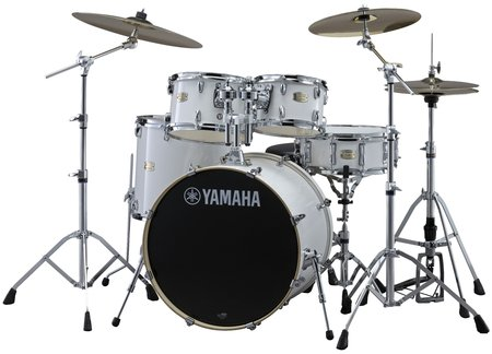 Image for Yamaha Stage Custom Birch Acoustic Drums