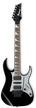 Ibanez RG350DXZ BK Electric Guitars