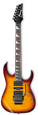Ibanez RG470FM-BBT Electric Guitars